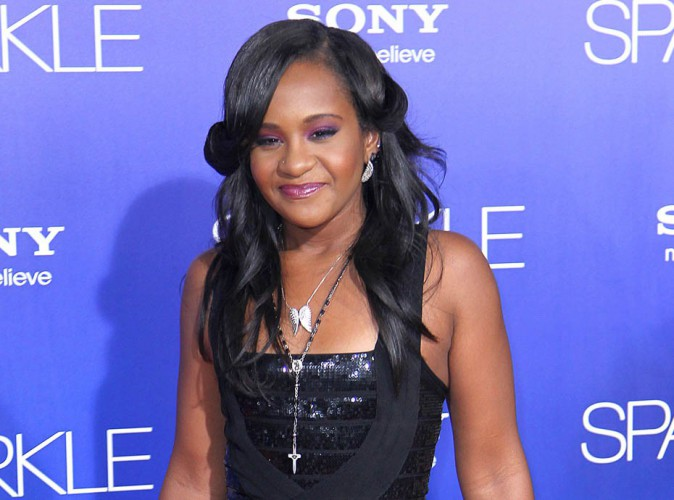 Bobbi Kristina : la fille de Whitney Houston a été placée sous tutelle !