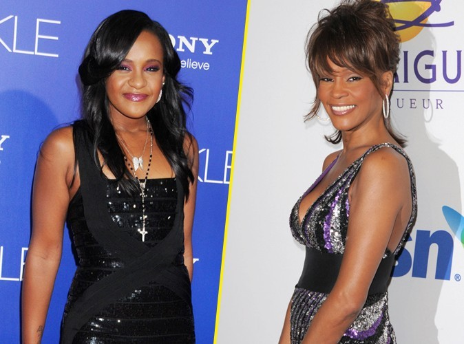 Bobbi Kristina : sa lettre d'amour à sa mère, Whitney Houston…