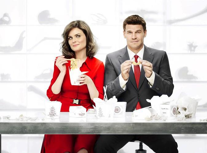 Bones : Booth et Brennan : à quand le mariage?