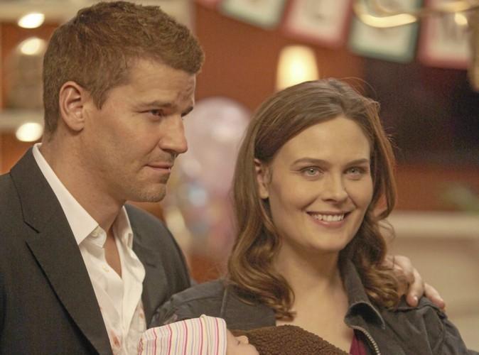 Bones : Emily Deschanel raconte son accouchement !