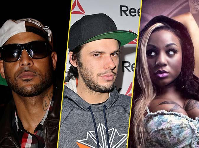 Booba, Orelsan, Liza Monet, Alonzo... Quand le rap français dérape !
