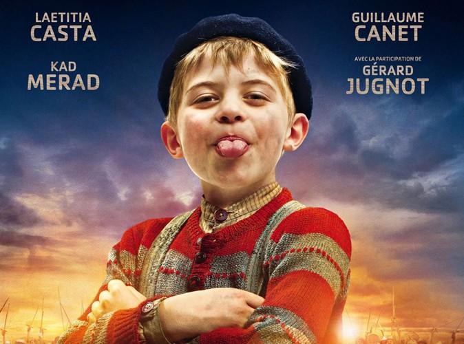 Box Office Français : Les guerres des boutons dominent !