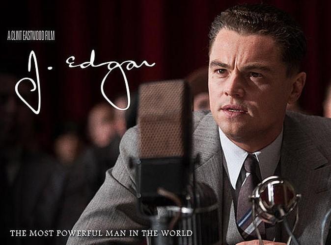 Box Office France : J. Edgar fait chuter Intouchables !