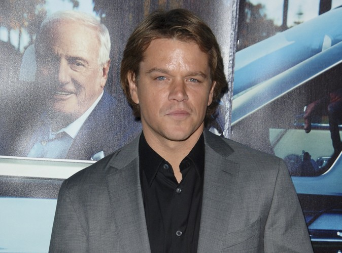 Box office France : Matt Damon est à plat ! Pas comme Johnny Depp...
