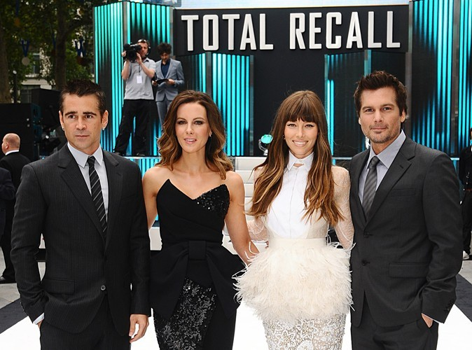 Box Office France : Total Recall trouve son public !