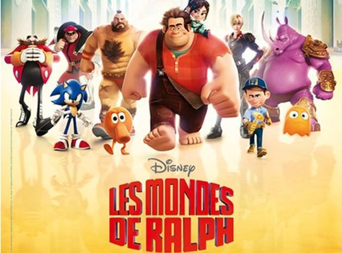 Box Office : Ralph, le nouvel héros de Disney balaye tout sur son passage !