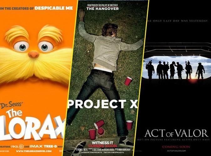 Box Office Us : des contes pour enfants, du x, et des soldats…