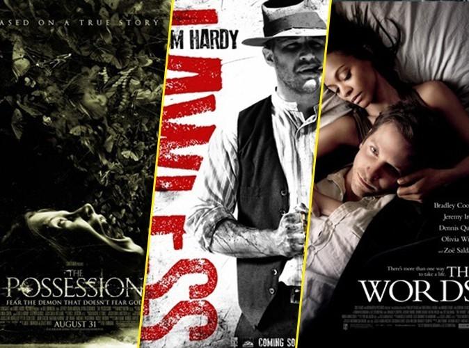 Box Office Us : grosse crise dans les salles américaines !