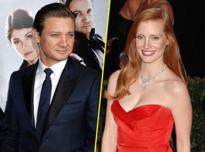 Box Office Us : Hansel et Gretel détrônent Jessica Chastain !
