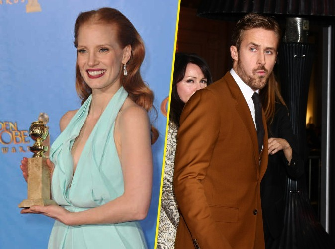 Box Office Us : Jessica Chastain et Ryan Gosling bouleversent le classement!