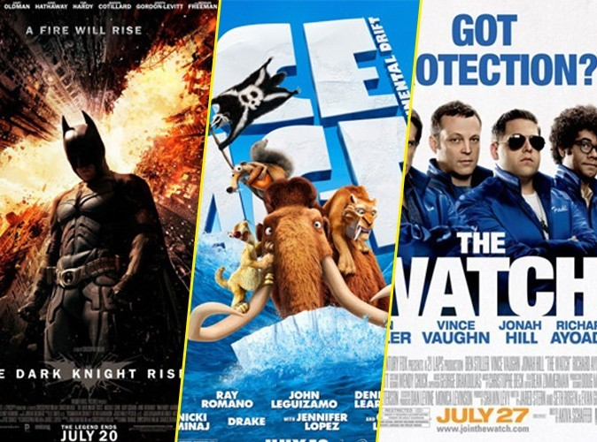 Box Office Us : le triomphe de Batman !