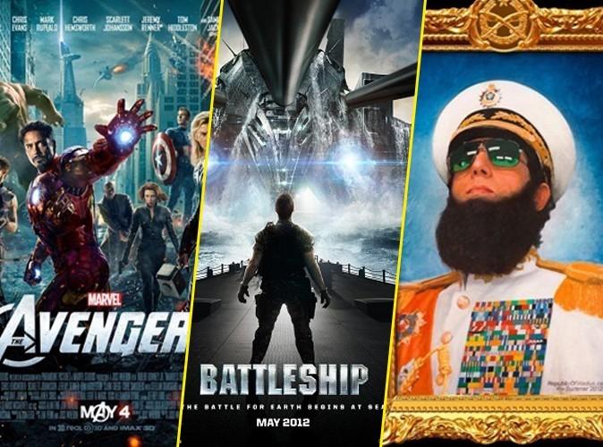 Box-Office Us : les Avengers deviennent le plus gros succès de Disney !