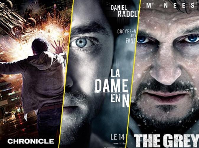 Box Office Us : les superhéros inconnus de Chronicle prennent la tête !
