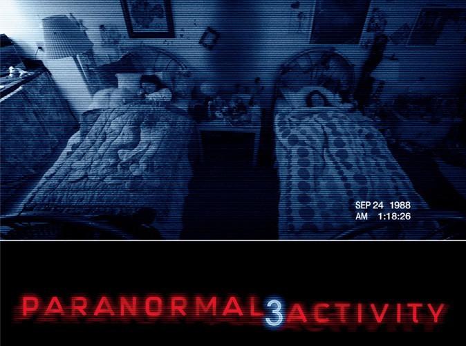 Box Office Us : Paranormal Activity 3 fait peur à la concurrence !