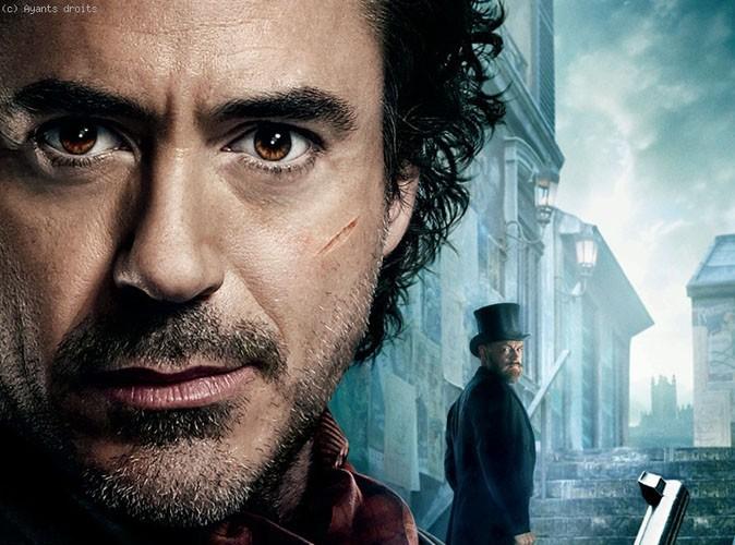 Box Office Us : Sherlock Holmes et les Chipmunks, des suites au succès mitigé !