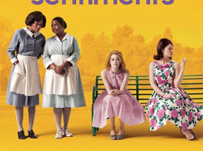 Box-Office USA : La couleur des sentiments est imbattable !