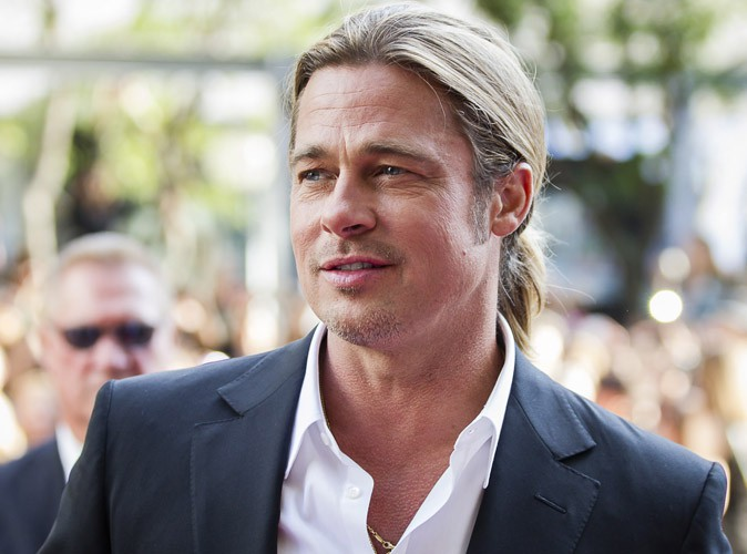 Brad Pitt : 50 ans et alors ?