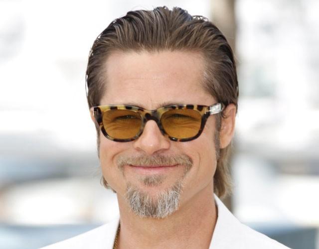 Brad Pitt bien conscient que sa famille est totalement hors norme !