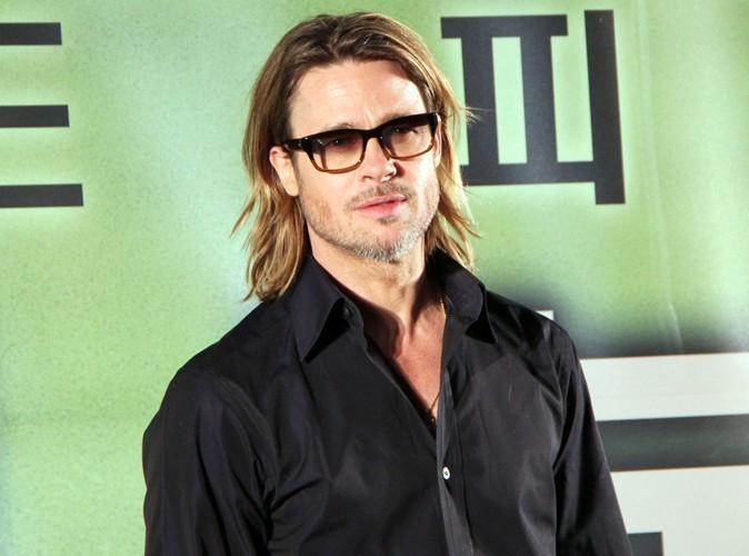 Brad Pitt : concurrent direct de Jean Dujardin aux Oscars !