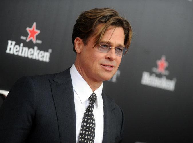 Brad Pitt : découvrez comment il a passé son week-end de Pâques !