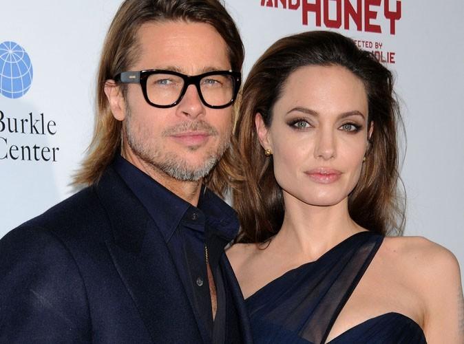 Brad Pitt et Angelina Jolie : 12 nounous pour s'occuper de leur tribu en vacances !
