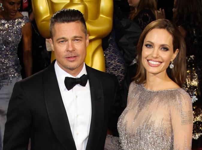 Brad Pitt et Angelina Jolie adoptent un petit Syrien !