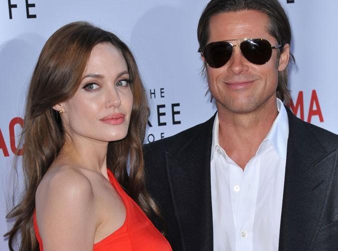 Brad Pitt et Angelina Jolie : avec 4,9 millions de dollars, leurs donations sont en baisse !