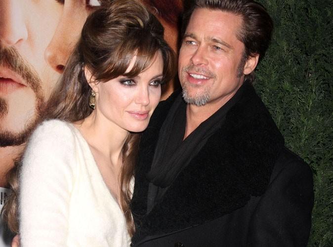 Brad Pitt et Angelina Jolie : enfin prêts à se marier ?