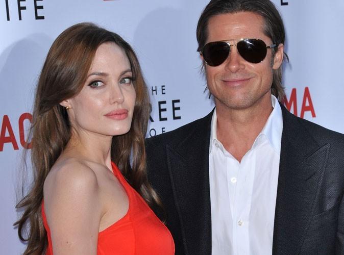 Brad Pitt et Angelina Jolie : ils donnent 500 000 dollars aux sinistrés des tornades !