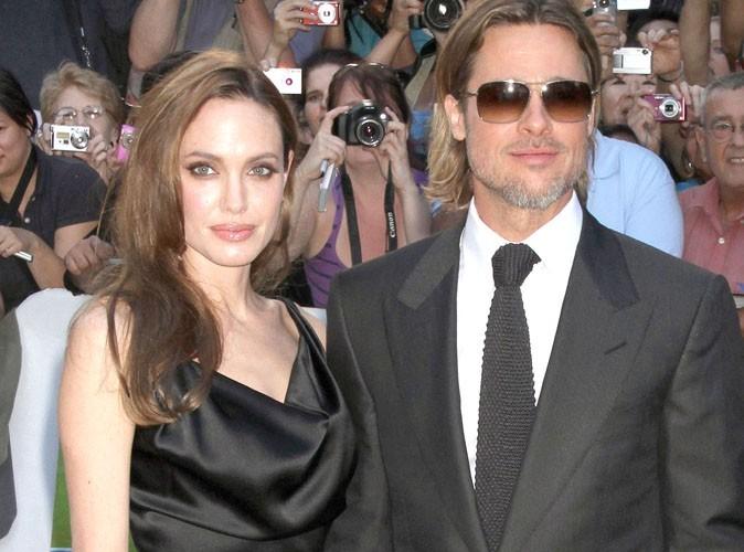 Brad Pitt et Angelina Jolie : ils donnent plus de 300 000 dollars aux mères somaliennes !