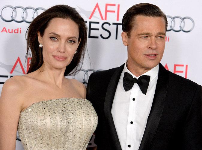 Brad Pitt et Angelina Jolie : Tensions chez les Brangelina à cause d'un château !