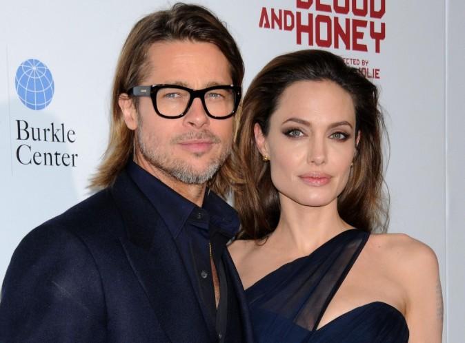 Brad Pitt et Angelina Jolie : vacances de Noël idylliques et en famille sur les îles Turks-et-Caïcos !