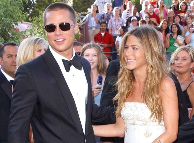 Brad Pitt et Jennifer Aniston : la vérité sur leur rupture !