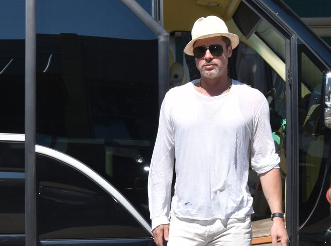 Brad Pitt fait son mea culpa