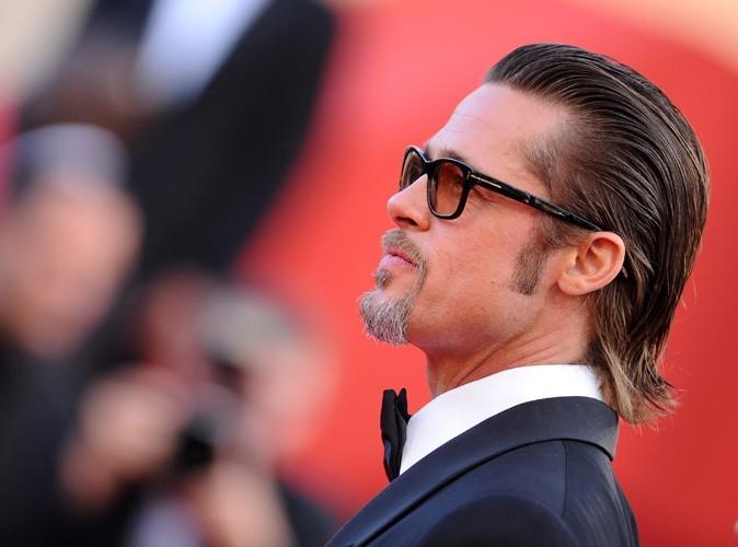 Brad Pitt : il a commis une erreur de goujat !