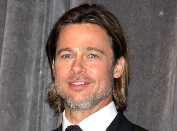 Brad Pitt : il faisait semblant d'aimer Jennifer Aniston ! (réactualisé)