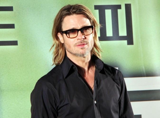 Brad Pitt : il n'arrêtera pas sa carrière à 50 ans, il compte juste changer de registre !