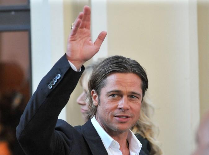 Brad Pitt : il produit un film sur l'esclavage !