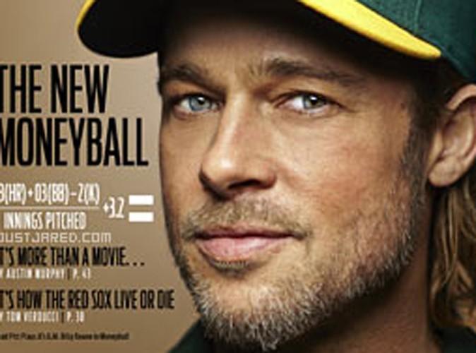 Brad Pitt : Il s'affiche en sportif pourtant il ne l'est pas…