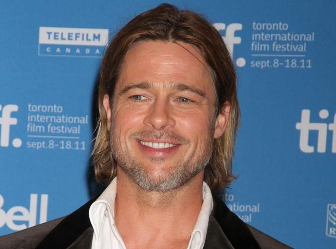 Brad Pitt : il veut tourner plus de films avec Angelina Jolie !