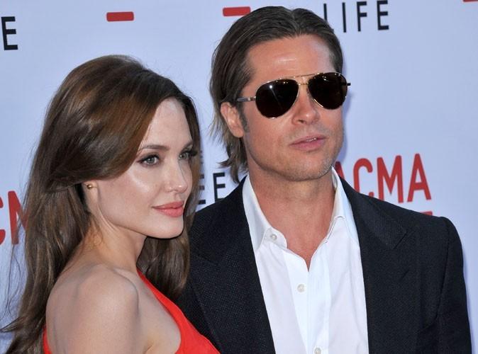 """Brad Pitt : """"Le mariage est quelque chose que nous devons envisager"""""""