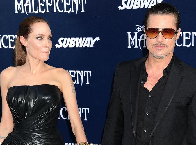 Brad Pitt prend une grande décision...