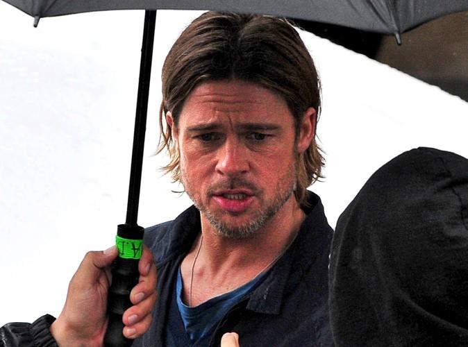 Brad Pitt : un vrai héros sur le tournage de World War Z, il sauve une femme !