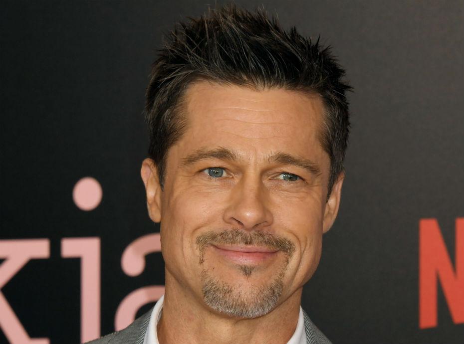 Brad Pitt : une Française le fait condamner en justice !