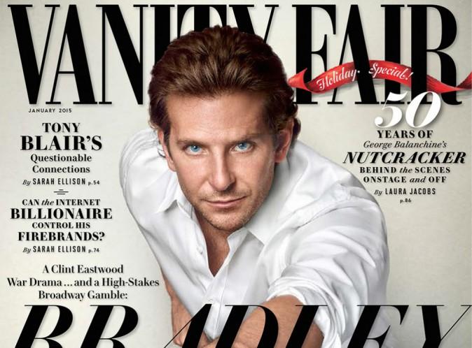 Bradley Cooper : ça fait maintenant 10 ans qu'il est sobre !