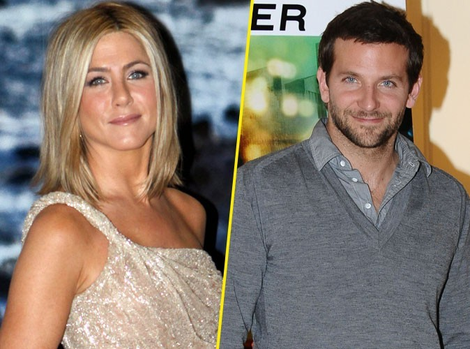 Bradley Cooper et Jennifer Aniston, le nouveau couple hollywoodien ?!