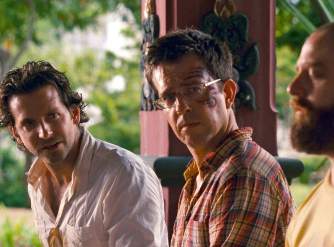 Bradley Cooper et ses copains seront de retour dans Very Bad Trip 3 !