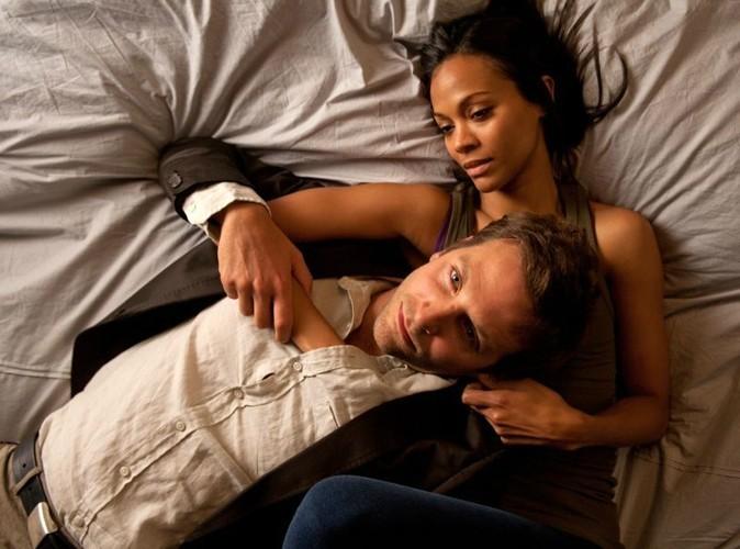 Bradley Cooper : in love de Zoe Zaldana ?