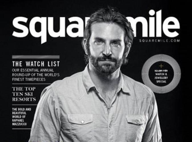 """Bradley Cooper: """"J'aimerais devenir père. Ce sera la prochaine étape de ma vie!"""""""