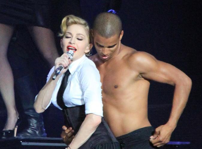 Brahim Zaibat : comment il a rencontré Madonna ? Il raconte !